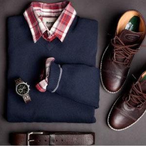 Meeste riided