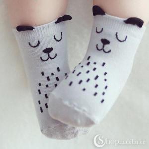 Sokid ja sukkpüksid
