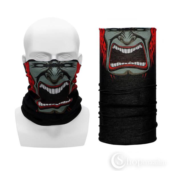 Multifunktsionaalne mask