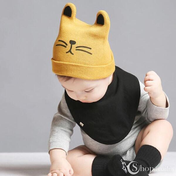 Laste müts