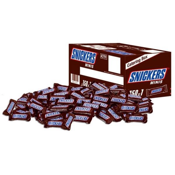 Minišokolaad