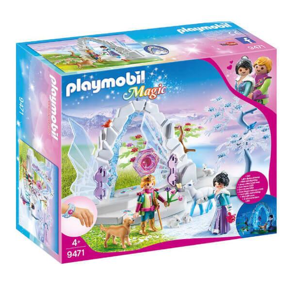 Playmobil 9471 Magic Crystal Gate