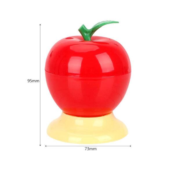 Hambatiku hoidja – õun