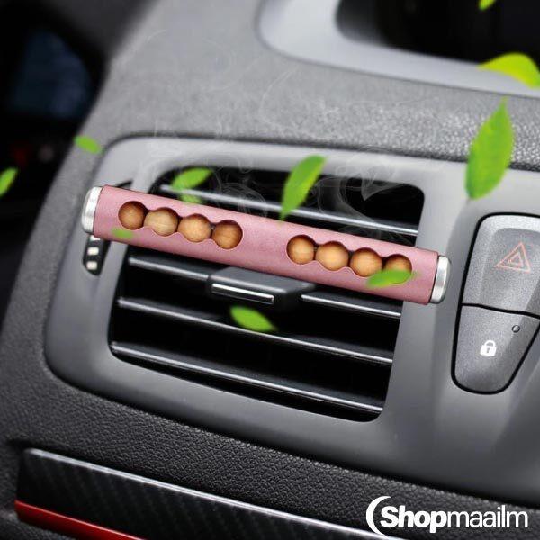 Auto õhuvärskendaja