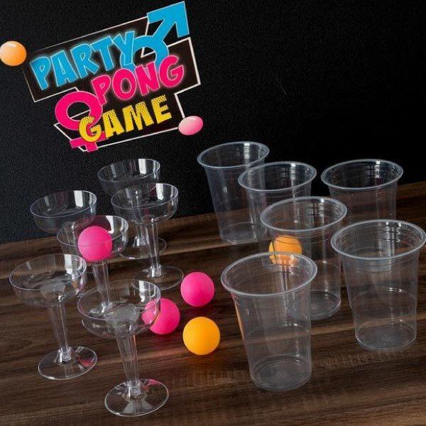 Питьевая игра
