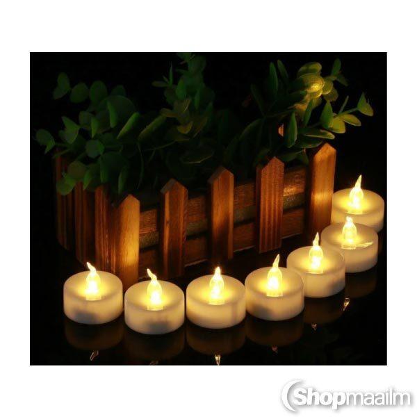 LED küünlad