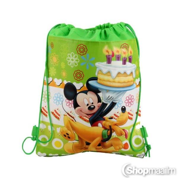 "Сумка - рюкзак ""Mickey bag"""