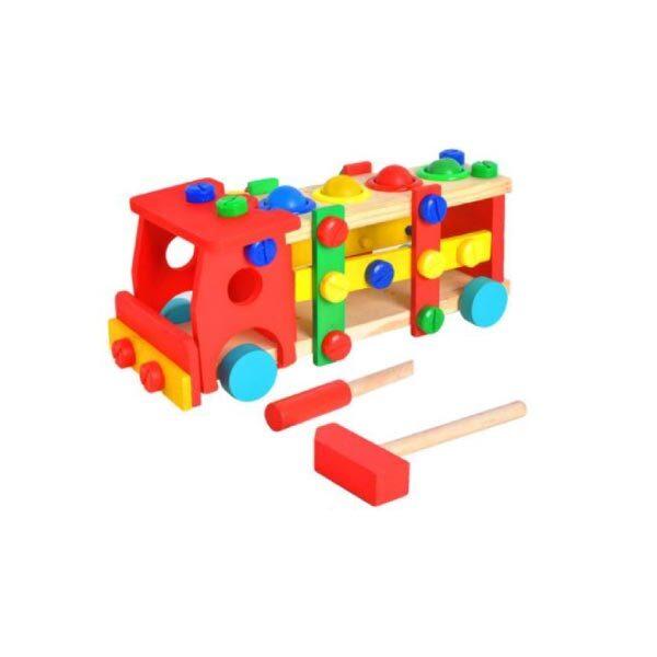 Hariv mänguasi